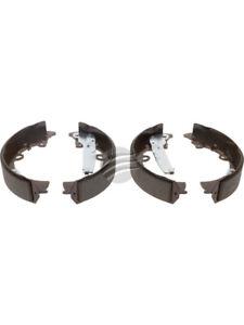 Bosch Brake Shoe Rear Set For Toyota Hilux Dyna 4Runner Hiace 295mm X 50…(B1660)