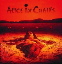 Alice in Chains Dirt 180g Audiophile Vinyl LP Record MOVLP037