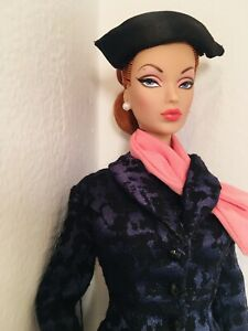 FASHION ROYALTY EAST 59th CAPTIVATING COCKTAILS Partial OUTFIT-ACCESS DOLL 🍸✨