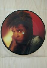 Paul Young - Love Of The Common People 1983 7 inch vinyl picture disc Mint cond
