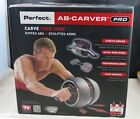 New Perfect Fitness AB-Carver Pro Abdominal Exercise Roller-Bought in USA