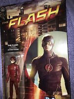 The Flash tv series  Flash  3.75 inch figure set