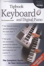 Tipbook Keyboard & Digital Piano: The Complete Guide-ExLibrary