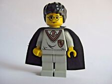 Lego HARRY POTTER Minifigure with Cape from 4733 4730 4729 4712 4704 4702