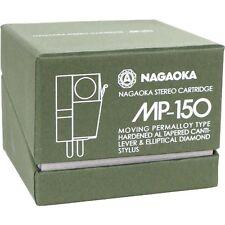 Nagaoka MP-150 Stereo Kassette aus Japan mit Nachverfolgung versandkostenfrei