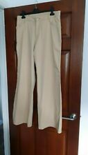 Monkee Genes Mens Jeans  Organic Cotton Trousers Size 32