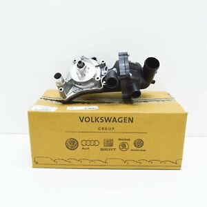 Volkswagen TOUAREG 7L Water Pump 079121010D NEW GENUINE