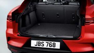 Jaguar I-Pace Luggage Compartment Luxury Carpet Mat T4K1535