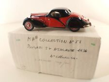Ma Collection (Suisse)  n° 58 Bugatti 57 Atalante 1936 Limited Ed n°44 1/43