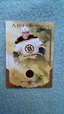 2010-11 Upper Deck Artifacts MILAN LUCIC Boston Bruins Hockey Card #45