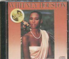 WHITNEY HOUSTON - WHITNEY HOUSTON on CD