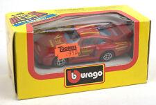 Vintage Bburago 1/43 Porsche 935 Momo cod.4184 1980s * MIB *