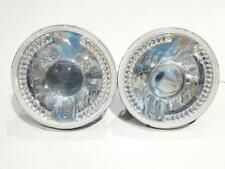 "7"" LED Headlights H4  Chevy Ford 55 56 57 JUEGO DE PANTALLAS PARA CHEVY FORD MAS"