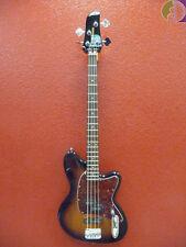 Ibanez Talman TMB100 4-String Electric Bass, Tri-Fade Burst, Free Shipping USA