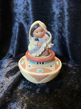 """New ListingEnesco Friends of the Feather figurines """"Love� 171778"""
