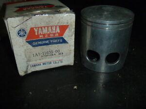 YAMAHA 1976-1978 RD400 1ST O/S 0.25MM PISTON