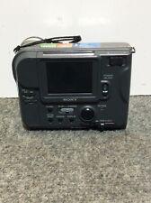 Sony Mavica MVC-FD71 Digital Camera No other accessories UNTESTED