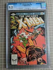 Uncanny X-Men #158 CGC Graded 9.2