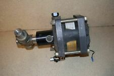 Haskel Air Driven Fluid Pump Dsf 60 C1