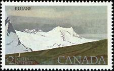 Canada Scott 727 Kluane National Park  VF MNH OG (17299)