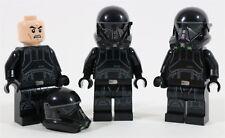 LEGO DEATHTROOPER MINIFIGURES X3 STORMTROOPER ARMY BUILDER PACK STAR WARS