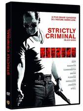Strictly Criminal (Johnny Depp, Joel Edgerton, Benedict Cumberbatch) DVD NEUF
