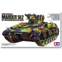 Tamiya 35162 German Marder 1A2 1/35