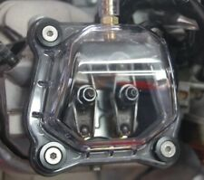 Predator 212 Non-Hemi, Honda Gx or Clone Valve Cover Clear Plastic See Through