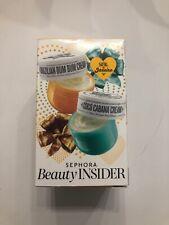 Sephora Beauty Insider Happy Birthday Sol de Janeiro Brand New in Box