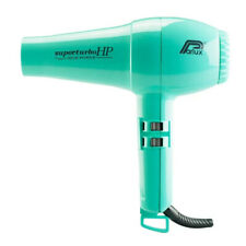 Parlux HP Superturbo Hair Dryer 2400W - Aqua