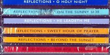 Readers Digest REFLECTIONS 6CD Christian SUNRISE BEYOND SUNSET HOLY NIGHT