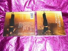 ROBBIE WILLIAMS : ESCAPOLOGY : (CD, 14 TRACKS, 2002)