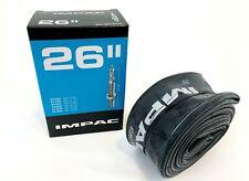 "Schwalbe IMPAC Bikes Inner Tube 26"" 1.50/2.35 Presta Valve Premium 1.50-2.35"