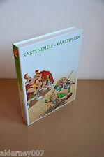 Asterix Spiele Edition Kartenspiele Neuwertig | nicht im Handel erhältlich | RAR