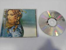 MADONNA RAY OF LIGHT CD 1998 WARNER GERMAN EDITION