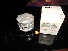 NOS Yamaha OEM 88-90 FZR 400 FZR400 Piston STD 1WG-11631-01