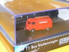 Carson - VW T1 Kastenwagen