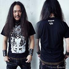 "Survive-""Goodbye Cruel World"" Corruption T-Shirt ( rare Japanese Import) NWT-lrg"