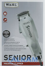 Brand New Wahl Professional Senior Premium Clipper Model # 8500, Serial # 785005