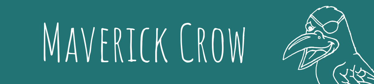 Maverick Crow