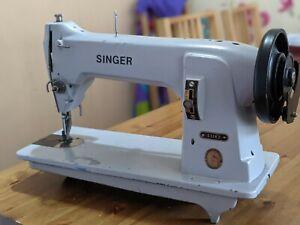 Singer 331K5 Industrial Walking Foot Sewing Machine