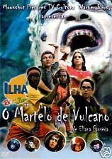 DVD Ilha Rá-Tim-Bum em O Martelo de Vulcano [ Castelo Ra Tim Bum ]