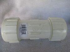 "1 1/4"" PVC40 Compression Couping Kbi CPC-1250 - NEW"