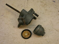 HONDA CB 750 FOUR 73 74 GAS FUEL PETROL TANK PETCOCK VALVE SHUT OFF H214-1~