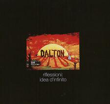 """Dalton:  """"Riflessioni: Idea D'Infinito""""   (CD)"""