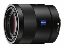 Sony Zeiss Sonnar T 55mm F/1.8 ZA FE Lens