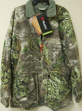 New Womens SHE Outdoor Apparel Safari POLARTEC Wind Pro Hunting Jacket coat xl
