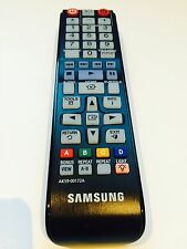 SAMSUNG BluRay REMOTE CONTROL for BD-E5700, BD-E5900, BD-EM57 BD-F5700 BD-P1400