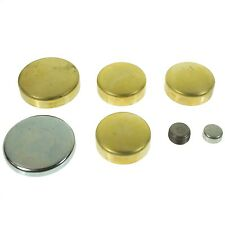 Melling MPE-104BR 1962-1985 Chevy GM 194 230 250 292 Engines Expansion Plug Kit