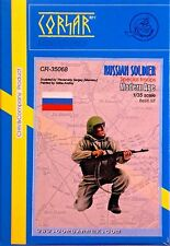 Corsar Rex 1/35th Scale Modern Age Russian Soldier Item No. 35068